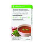 Gurmánska paradajková polievka od Herbalife