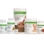Maxi program na chudnutie Herbalife