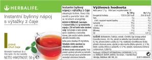 SKU 0105 Instatný bylinny napoj