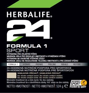 SKU 1432 H24 F1 Sport