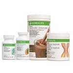 Shape works – program na chudnutie Herbalife