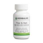 vláknina - Fiber and herb