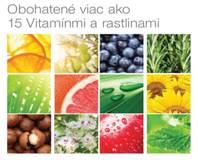 Herbalife skin - 15 vitamínov a rastlín