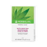 Osviežujúci telové mydlo Herbalife