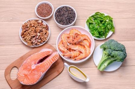 potraviny s nízkym glykemickým indexom