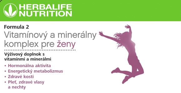 Fakty - Formula-2-Vitaminovy-a-mineralny-komplex pre zeny